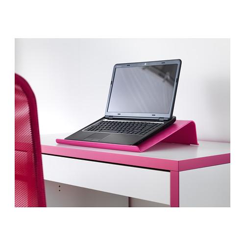 suporte brada pra lap top rosa a sua loja de confian a. Black Bedroom Furniture Sets. Home Design Ideas