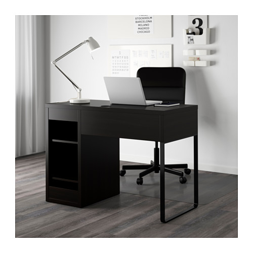 secretaria micke castanha a sua loja de confian a. Black Bedroom Furniture Sets. Home Design Ideas