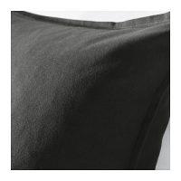 capa almofada preta.
