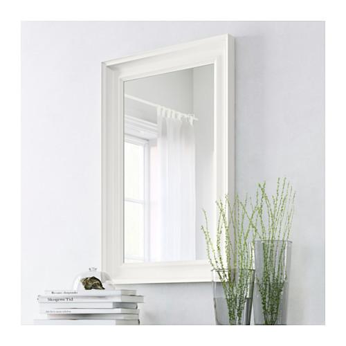 espelho hemnes branco a sua loja de confian a. Black Bedroom Furniture Sets. Home Design Ideas