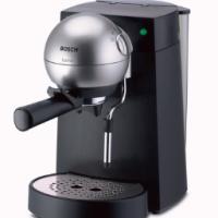 maquina de cafe Bosch